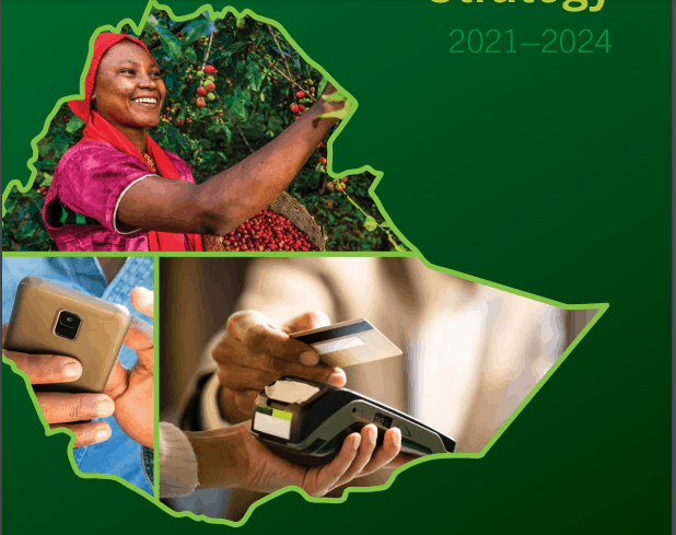 Ethiopia's National Digital Payments Strategy